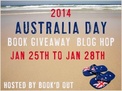 AustraliaDaybloghop2014