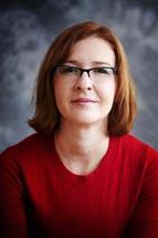 Georgina Penneysml