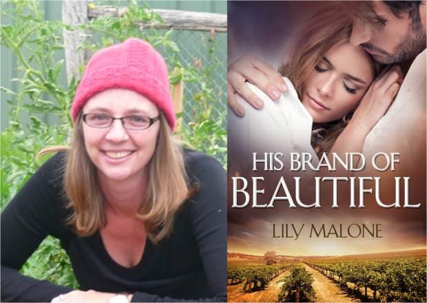 Lily Malone