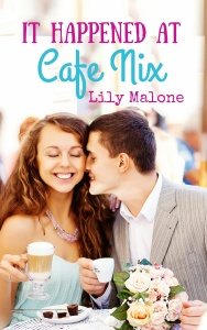 Lily's Nix cover