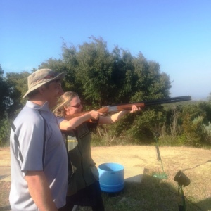 Shooting tips from our expert!