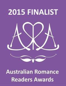 2015 ARRA finalist